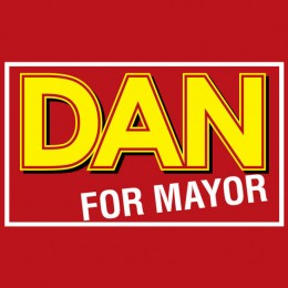 Dan For Mayor Thumbnail