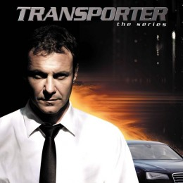 Transporter The Series Thumbnail